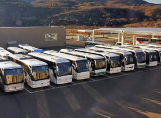 Anfia: mercato autobus, un'estate con il segno più