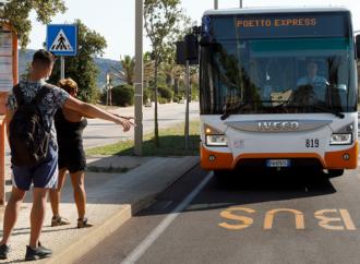 Cagliari: customer satisfaction, CTM promossa dagli utenti