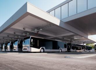 Svizzera: Basilea, la rete e-bus è targata ABB