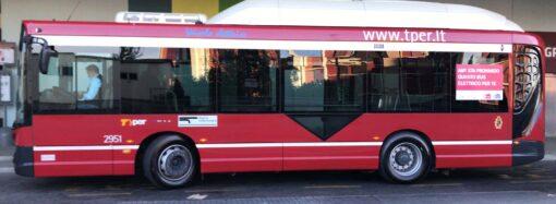 Genova: AMT, al via sperimentazione del bus elettrico E-way di IVECO