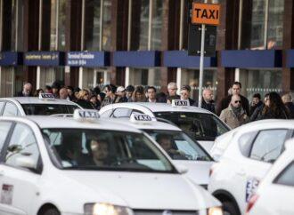 Mims: buoni taxi e ristori per le imprese di trasporto privato e per le città portuali