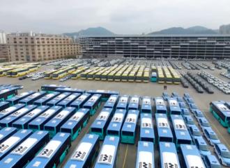 Lombardia: dalla Regione 98,7 milioni per 480 autobus a basso impatto ambientale
