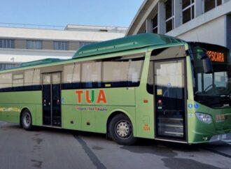 Abruzzo: TUA, in vista 127 assunzioni