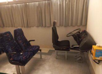 Arriva Italia: un autobus virtuale per i malati di Alzheimer