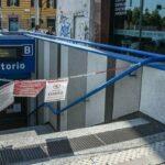 Roma: Metro B, dopo un anno riapre la stazione Castro Pretorio