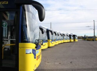Modena: aMo, nuove risorse per il trasporto pubblico