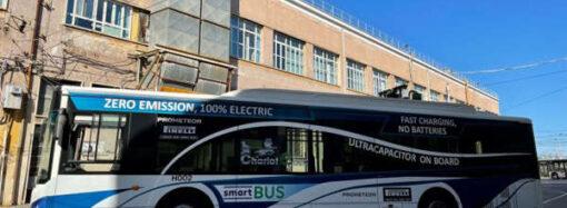 """Atac: al via la sperimentazione del primo """"smart bus"""""""