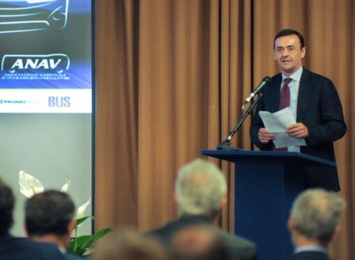 """Anav: Transizione energetica, """"per gli investimenti c'è bisogno di stabilità e certezze"""""""